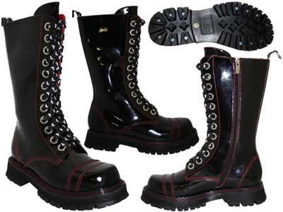 сапоги женские shoes.ru 2798.000