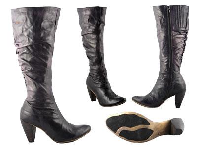 сапоги shoes.ru 3398.000