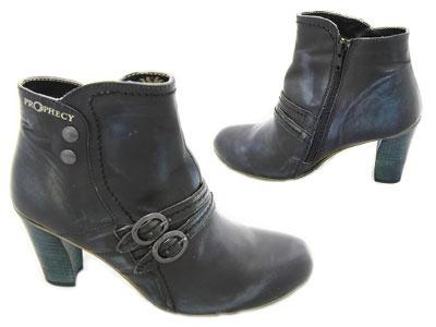 полусапожки shoes.ru 2298.000
