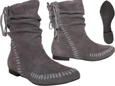полусапожки женские shoes.ru 2898.000