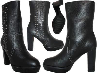 полусапожки женские shoes.ru 3198.000