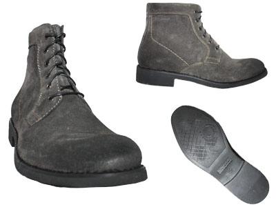 ботинки мужские shoes.ru 3998.000