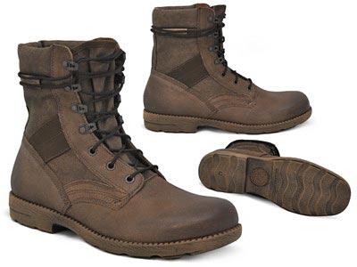 ботинки мужские shoes.ru 3498.000