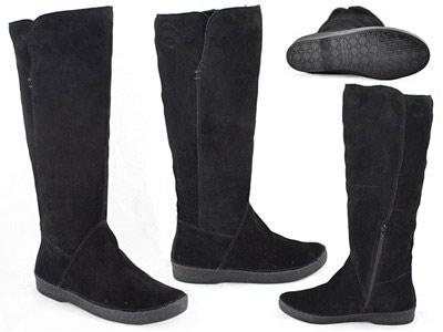 сапоги женские утепленные shoes.ru 3998.000