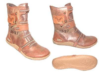полусапожки shoes.ru 2398.000