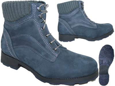 ботинки женские утепленные shoes.ru 5300.000