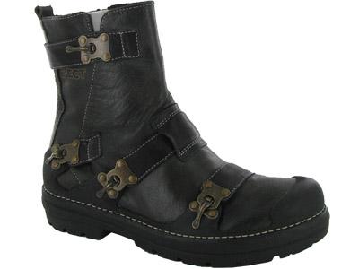 полусапожки женские shoes.ru 6598.000