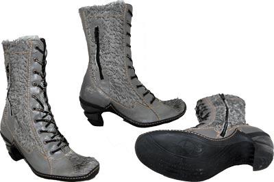 полусапожки женские shoes.ru 4498.000