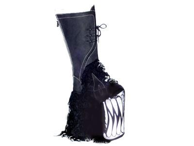 сапоги shoes.ru 9498.000