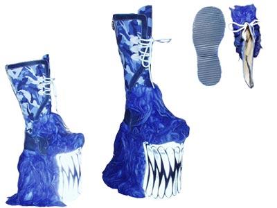 сапоги shoes.ru 9398.000