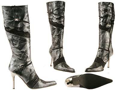 сапоги женские shoes.ru 6198.000