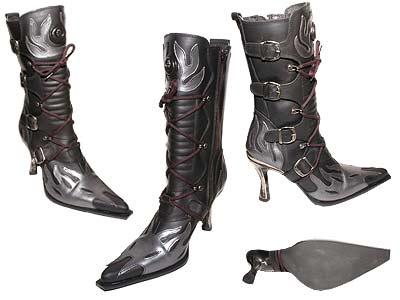сапоги shoes.ru 4998.000