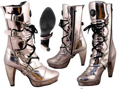сапоги shoes.ru 5798.000