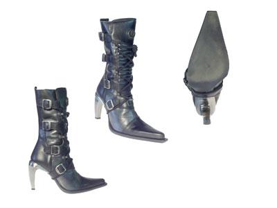 сапоги женские shoes.ru 5398.000