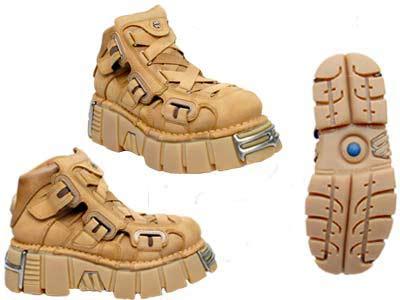 Купить Обувь New Rock