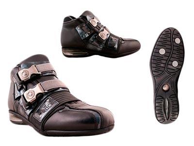 Ботинки New Rock