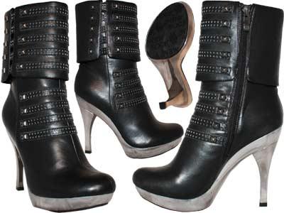 сапоги shoes.ru 6598.000