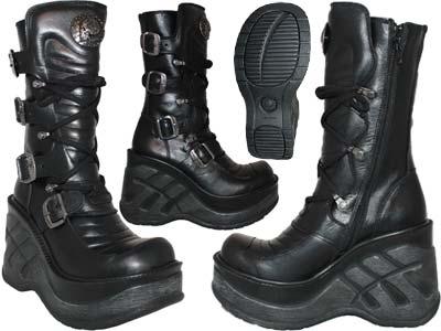 фурла ботинки.