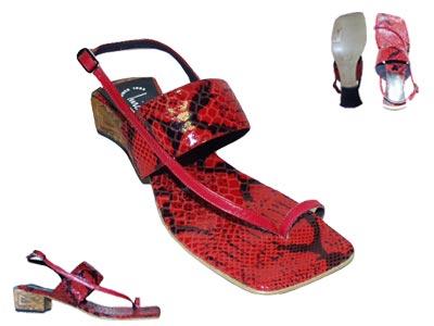 Босоножки женские shoes.ru