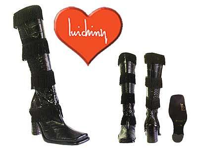 сапоги женские shoes.ru 498.000