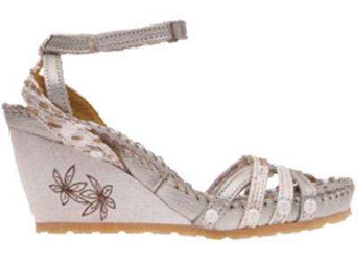 Босоножки женские shoes.ru 4998.000