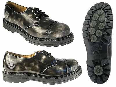 полуботинки shoes.ru 4598.000