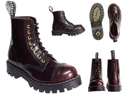 ботинки shoes.ru 5498.000