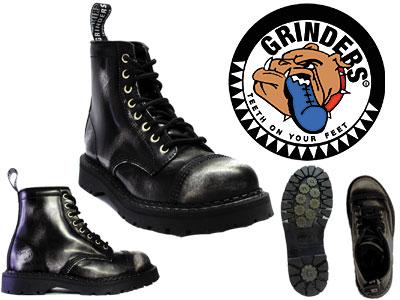 ������� ���������� - GrindersGrinders<br>47150 �������-������� ����������� ���� ������ ����������� ��� �������<br><br>������ RU: 42<br>����: �����<br>���: �������-�������<br>��������: ����������� ���� ������, ����������� ���<br>�������: �������