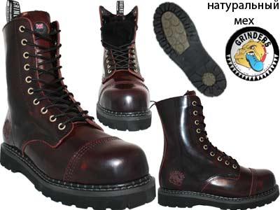 ботинки shoes.ru 4998.000