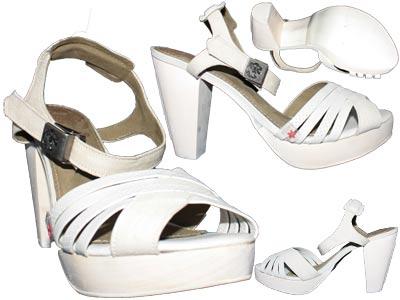 Босоножки женские shoes.ru 4898.000