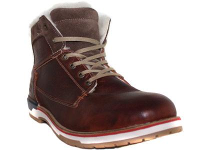 ботинки мужские shoes.ru 6698.000