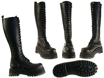 ботинки женские shoes.ru 6298.000