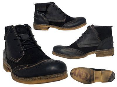 ботинки shoes.ru 7198.000