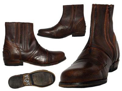 Полусапоги shoes.ru 7498.000