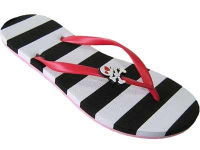 шлёпанцы пляжные shoes.ru 290.000