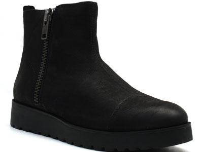 полуботинки женские утепленные shoes.ru 5498.000