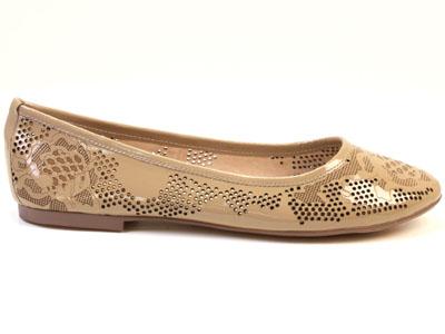 балетки shoes.ru 3498.000
