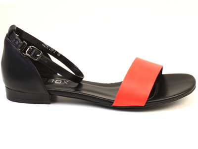 Босоножки женские shoes.ru 1598.000