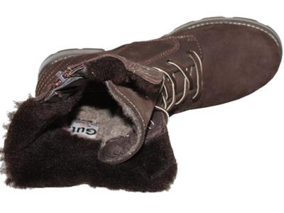 Ботинки женские GUT арт 6844 кор, Португалия купить в