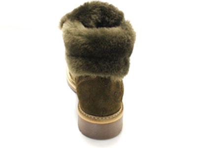ботинки женские утепленные shoes.ru 5498.000