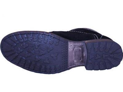 ботинки женские утепленные shoes.ru 4900.000