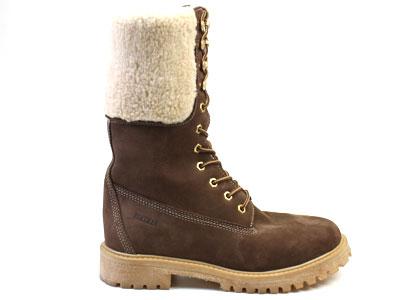 сапоги женские утепленные shoes.ru 5900.000