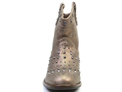 Полусапоги shoes.ru 2998.000