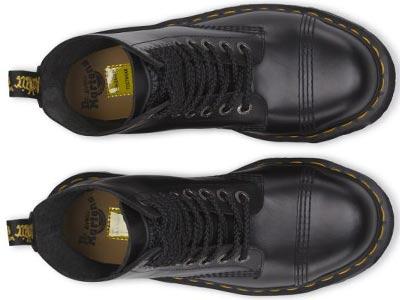 Ботинки Dr Martens 146 купить за 8 руб - Lamoda
