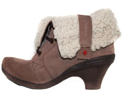 ботильоны shoes.ru 6898.000