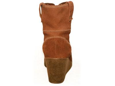 полусапожки женские shoes.ru 6898.000
