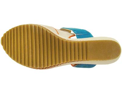 Босоножки женские shoes.ru 2498.000