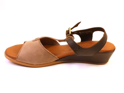 Босоножки женские shoes.ru 2798.000