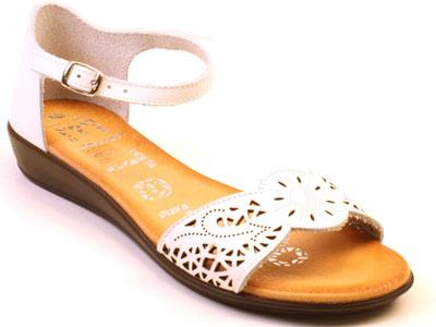 Босоножки женские shoes.ru 2598.000