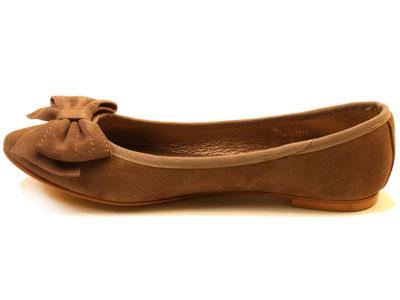 балетки shoes.ru 3698.000